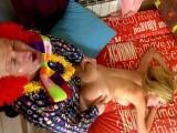 Vidéo porno mobile : Fucking Eli's big tits is so funny